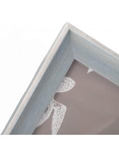 Cuadro lienzo puerta arábe