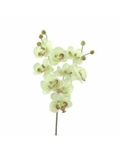 Lámpara Sobremesa Gres Blanco